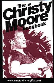 Christy Moore Songbook