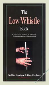 Low Whistle Tutor Book