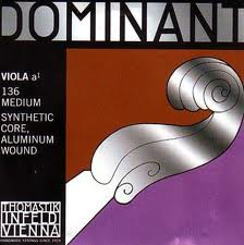 Thomastik Dominant Viola Sets