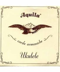 Aquila Baritone Sets (GCEA and EBGD)
