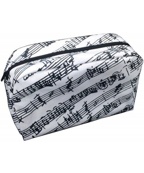 Music Design Washbag