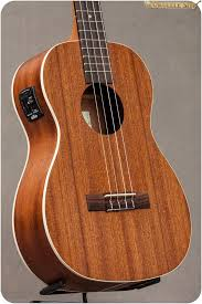Kala Baritone KA-BE electric acoustic Ukulele