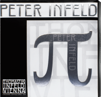 Peter Infeld Platinum E sets Violin 4/4 PI100