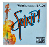 Thomastik Spirit Violin Set 4/4