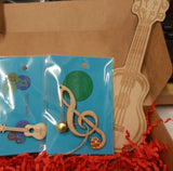 NEW!! The Xmas Music Box Gift Set