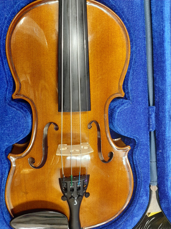 Second Hand 1/2 Stentor Violin 1 outfit