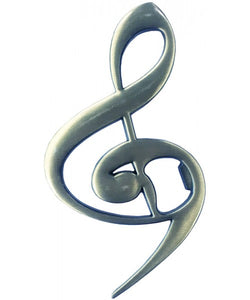 NEW! Treble and Bass Clef Bottle Opener