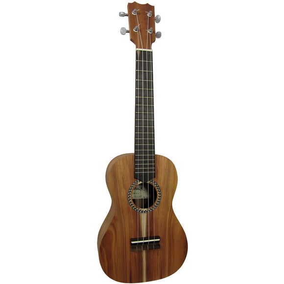 NEW! Carvalho Concert Ukulele Koa Wood