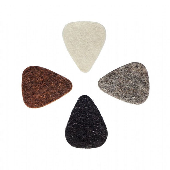 FeltTones Mini by TimberTones Set of Four