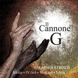 Il Cannone Violin Sets Medium