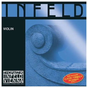 Thomastik Infeld Blue Violin 4/4 Sets
