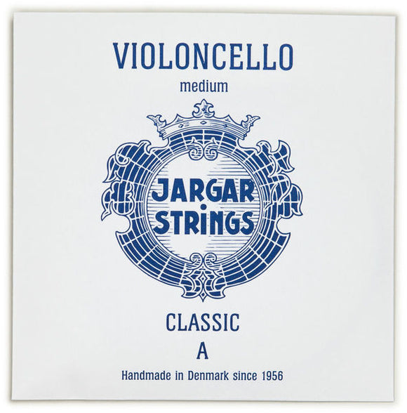Jargar Cello A Strings
