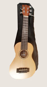 Koda KU220 Solid Spruce Top Soprano inc Cover