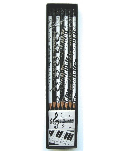 NEW!! The Pencil Set - Ideal Xmas Gift