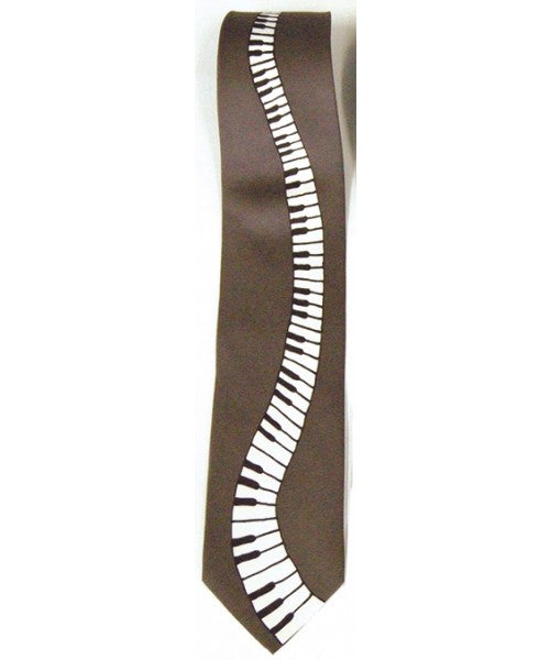 TIes with Music designs