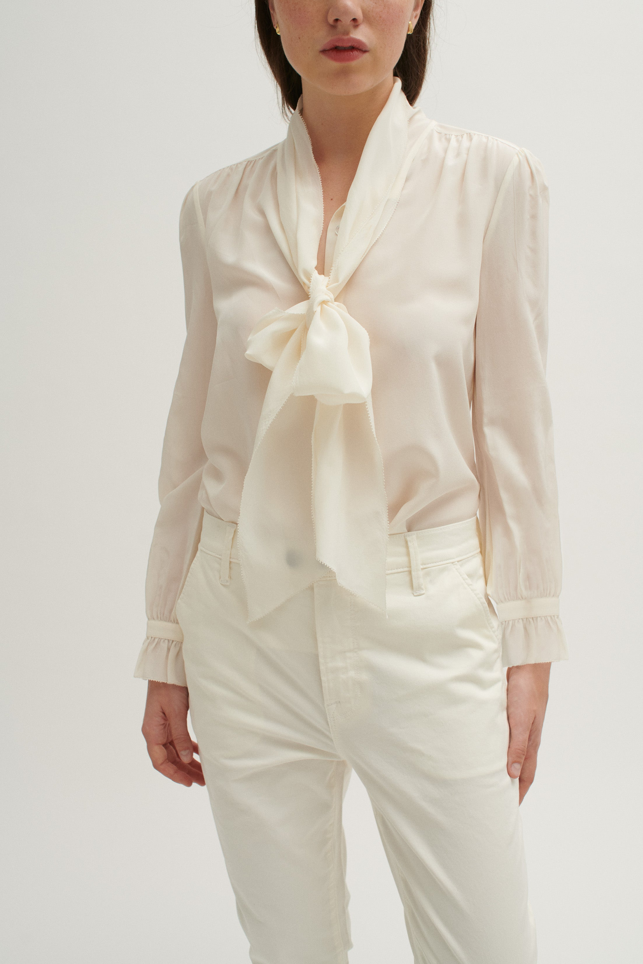 Holloway Blouse