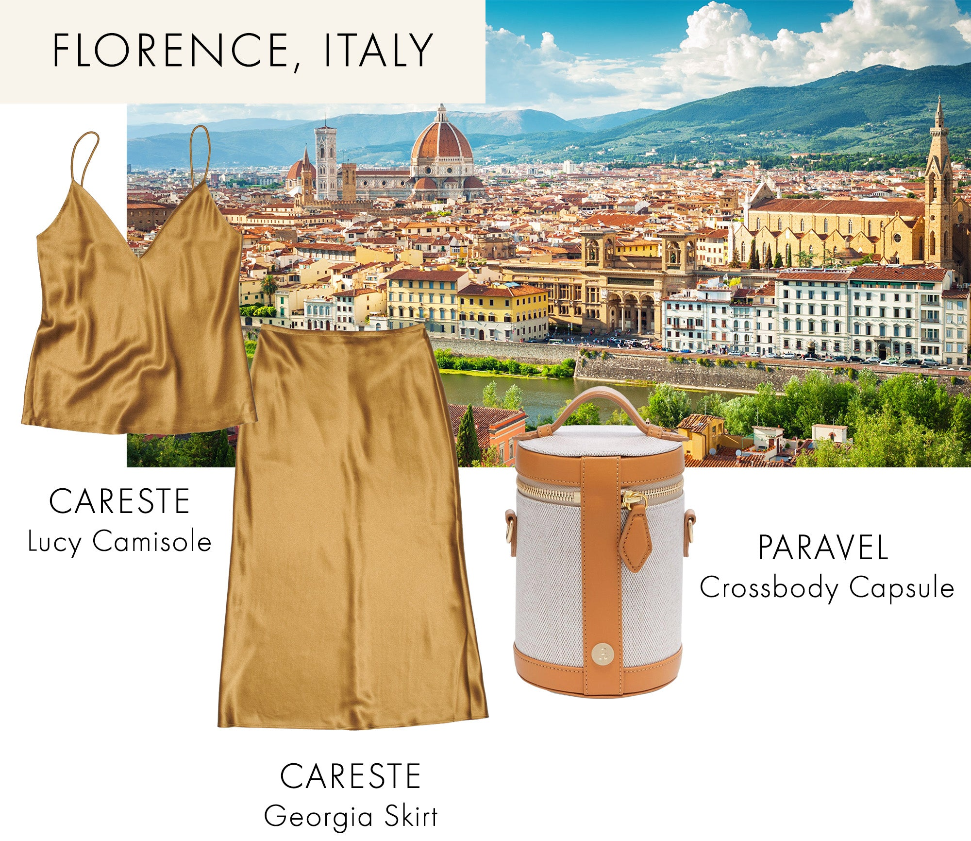 Florence italy scenery