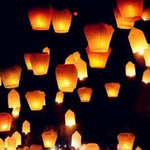 Madame Noy Thai Lantern en Coeur Love Heart  Sky Lanterns Wishing Lamp  Madame Noy | Mode, Lifestyle & Déco | Thaï | Lao | Khmer | Viet