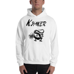Madame Noy MADAMENOY Khmer ZODIAC SIGN Dragon Unisex Hooded Sweatshirt White / 5XL Madame Noy | Mode, Lifestyle & Déco | Thaï | Lao | Khmer | Viet