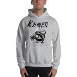 Madame Noy MADAMENOY Khmer ZODIAC SIGN Dragon Unisex Hooded Sweatshirt Sport Grey / 5XL Madame Noy | Mode, Lifestyle & Déco | Thaï | Lao | Khmer | Viet