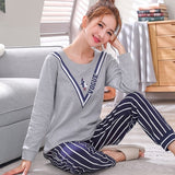 Madame Noy Winter collection tendance femme asiatique pyjama  Lounge Pijama 65149- ash powder / XXXL Madame Noy | Mode, Lifestyle & Déco | Thaï | Lao | Khmer | Viet