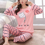 Madame Noy Winter collection tendance femme asiatique pyjama dessin fantaisie  Madame Noy | Mode, Lifestyle & Déco | Thaï | Lao | Khmer | Viet