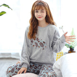 Madame Noy Winter collection tendance femme asiatique pyjama multi color elephant / XXL Madame Noy | Mode, Lifestyle & Déco | Thaï | Lao | Khmer | Viet