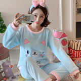 Madame Noy Winter collection tendance femme asiatique pyjama multi color q8318 blue / XXL Madame Noy | Mode, Lifestyle & Déco | Thaï | Lao | Khmer | Viet