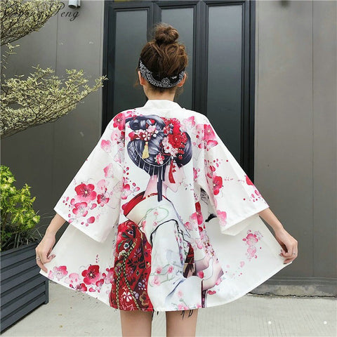 Madame Noy Madame Noy kiss new collection thailand japon Kimono geisha kimono  Madame Noy | Mode, Lifestyle & Déco | Thaï | Lao | Khmer | Viet