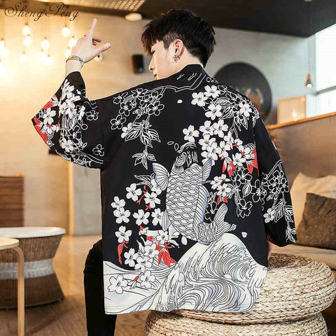 Madame Noy Madame Noy kiss new collection thailand japon Kimono homme costume  Madame Noy | Mode, Lifestyle & Déco | Thaï | Lao | Khmer | Viet