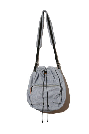 MARNI BIG PARACHUTE BAG