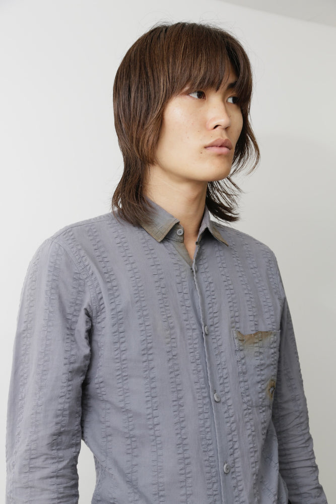 ATMSTUDIO DOUBLE WAIST PANTS