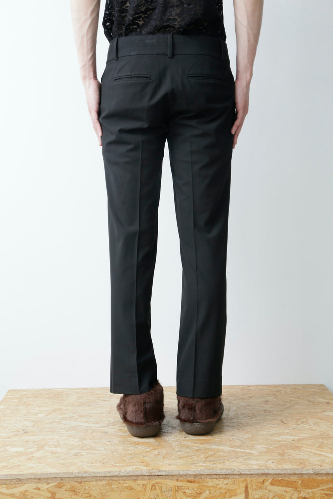 KANSAI YAMATOMO TIGER EMBROIDERY TROUSERS