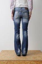 THE PACK GUANGO DENIM PANTS