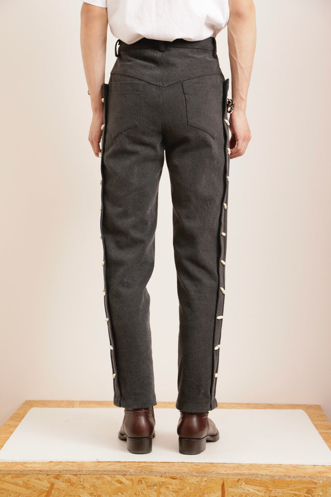 THE PACK CHAMBA DENIM PANTS