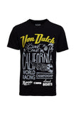 Camiseta Von Dutch World Racing