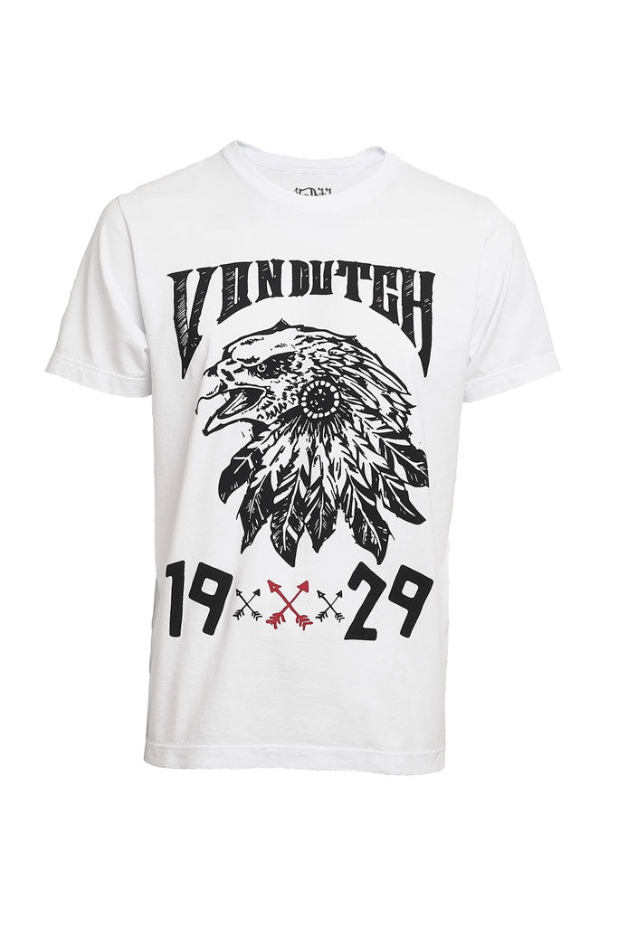 Camiseta Von Dutch 1929