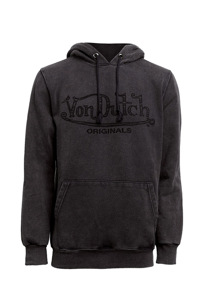 Moletom Von Dutch Originals