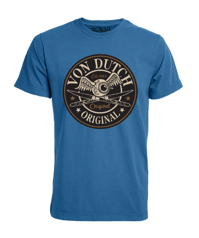 Camiseta Von Dutch The Original Stone