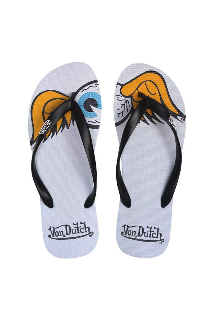 Chinelo Von Dutch Fly Eyeball