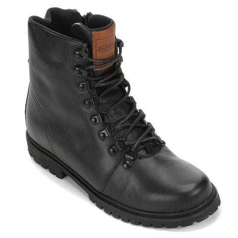 Bota Von Dutch Leather