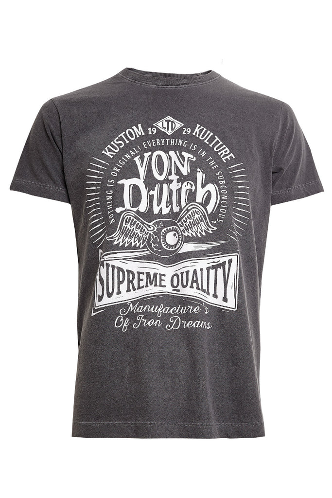 Camiseta Von Dutch Kustom Kulture