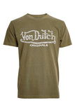 Camiseta Von Dutch Originals Signature