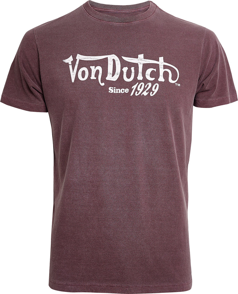 Camiseta Von Dutch Básica Since 1929