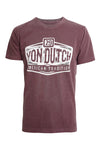 Camiseta Von Dutch American