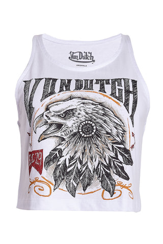 Regata Von Dutch Eagle