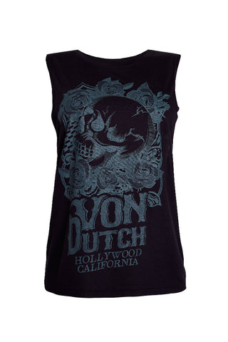 Regata Von Dutch Hollywood