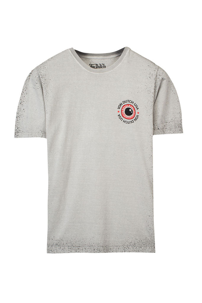 Camiseta Von Dutch American Muscle