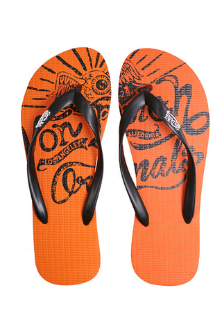 Chinelo Von Dutch LA Originals