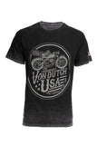 Camiseta Von Dutch The Legendary